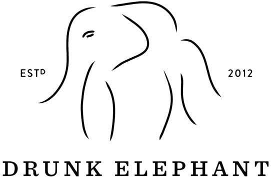 Logo Drunk Elephant