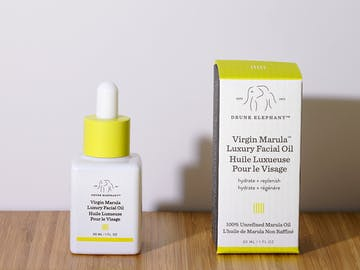 Drunk Elephant Virgin Marula Luxury Facial Oil