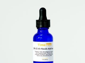 Timeless 20% C + E + Ferulic Acid Serum