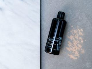 Trend: water-free cosmetics