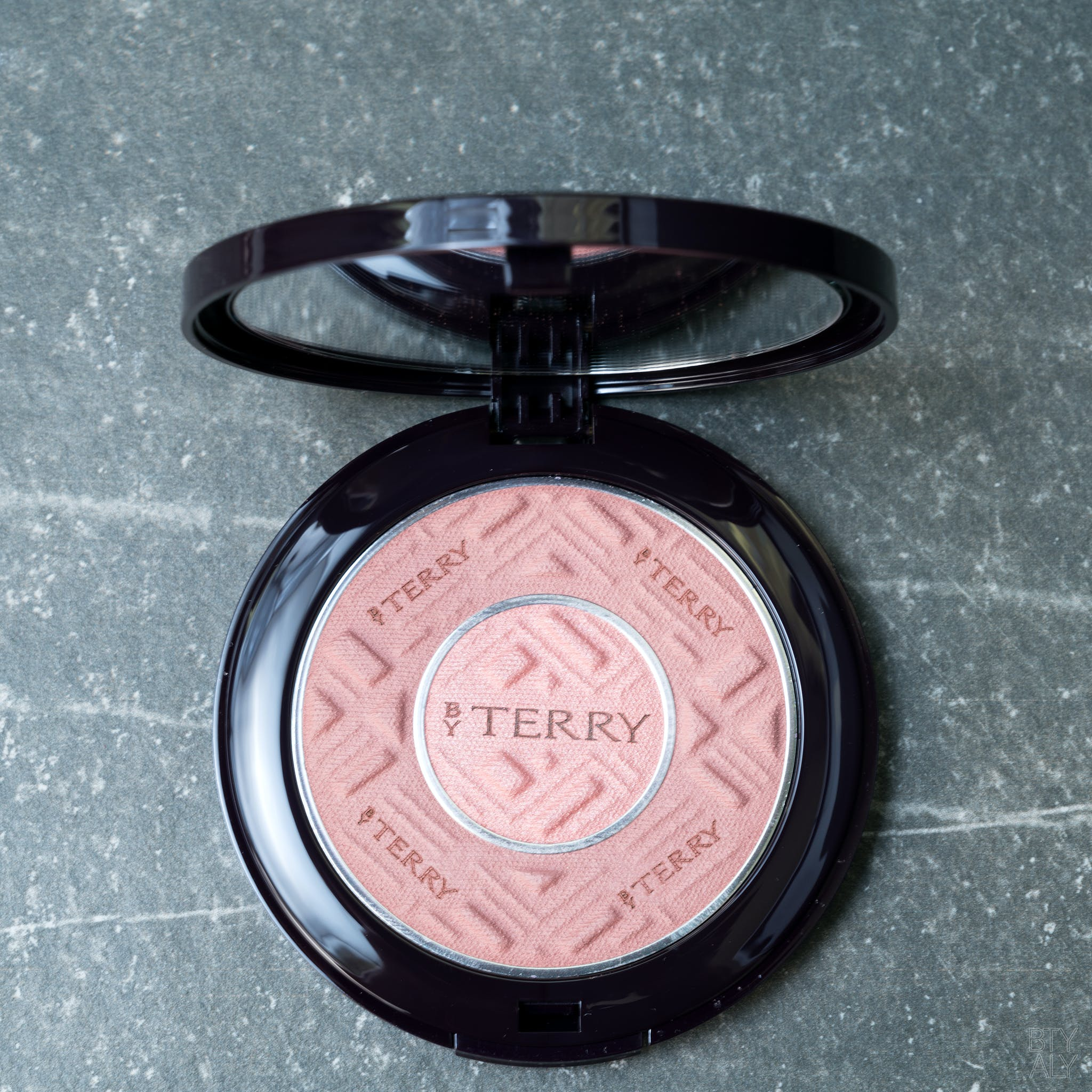 By Terry Compact Expert Dual Powder 7 Sun Desire