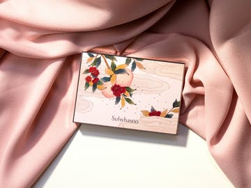 Sulwhasoo Peach Blossom Spring Utopia 2018 collection: Makeup Multi Kit