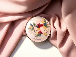 Review: Sulwhasoo Perfecting Cushion EX (Peach Blossom Spring Utopia collection)