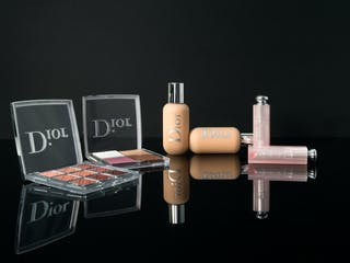 Dior Backstage Collection: overview