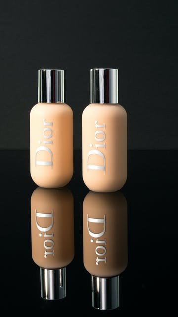 Dior Backstage collection Summer 2018: Face & Body Foundation 1N, 2N