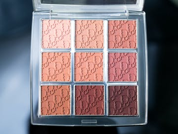 Dior Backstage collection Summer 2018: Lip Palette 001