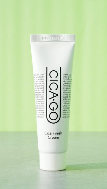 Cicago Cica Finish Cream