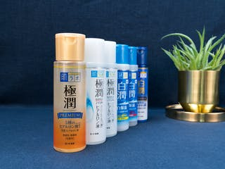 Is Hada Labo lotion the best hyaluronic acid product on the market?