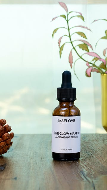 Maelove The Glow Maker Antioxidant Serum