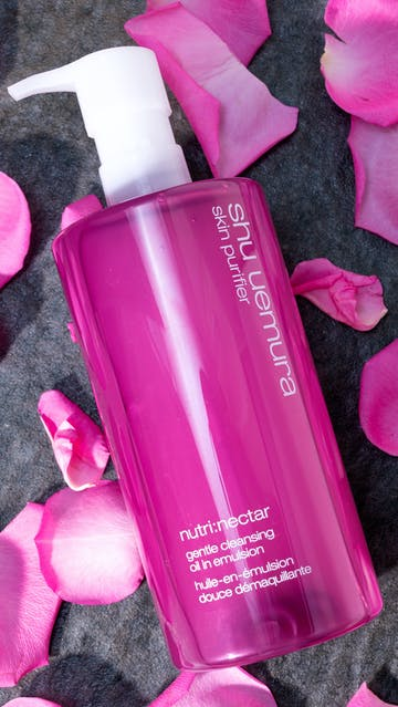 Shu Uemura Nutri Nectar Gentle Cleansing Oil In Emulsion