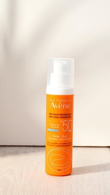 Avène Fluid Very High Protection