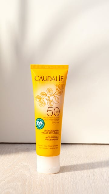 Caudalie Anti Wrinkle Face Suncare