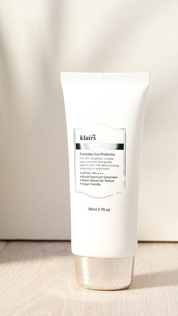 Klairs Soft Airy UV Essence