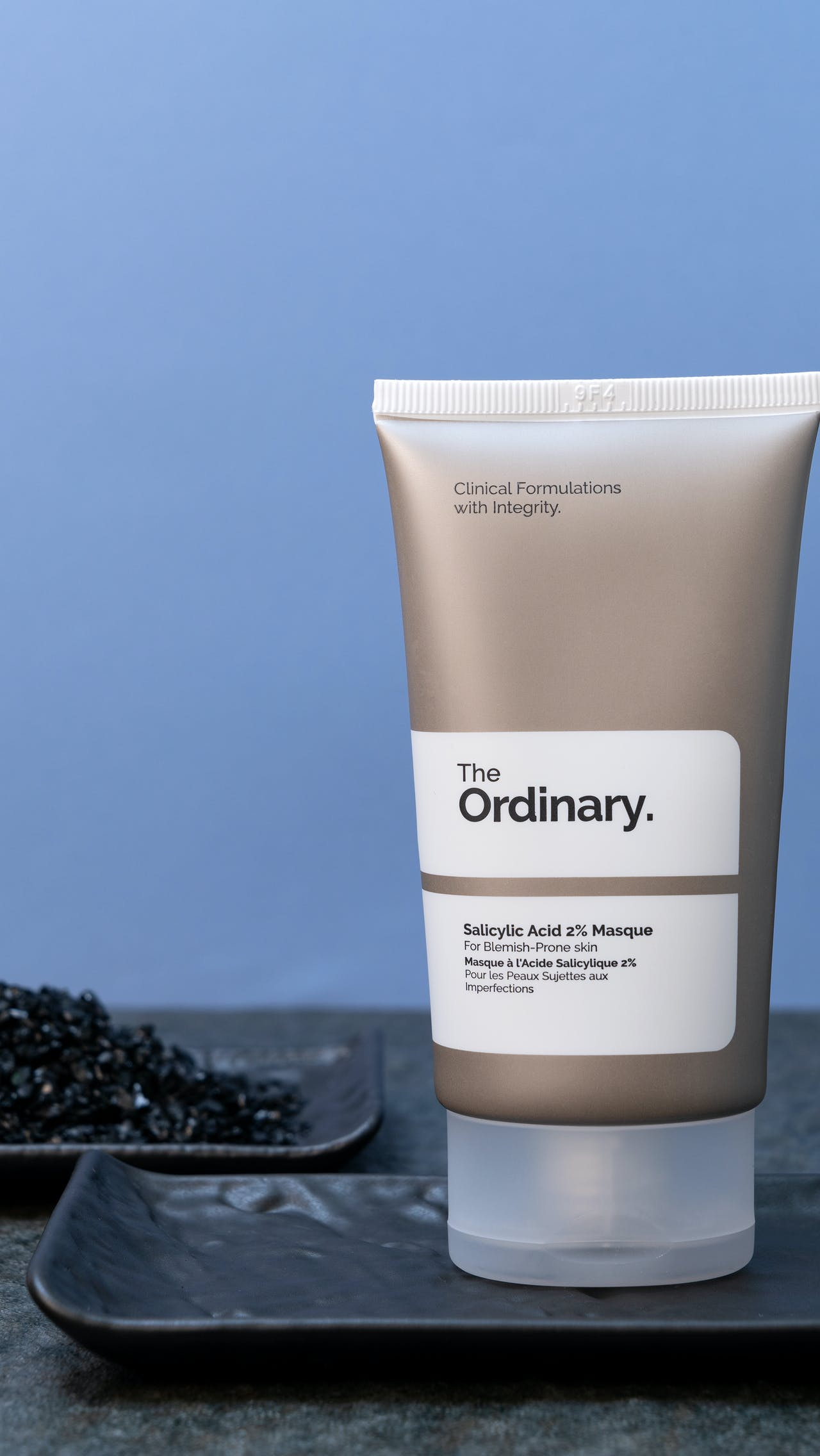 Review The Ordinary Salicylic 2 Acid Masque Bty Aly