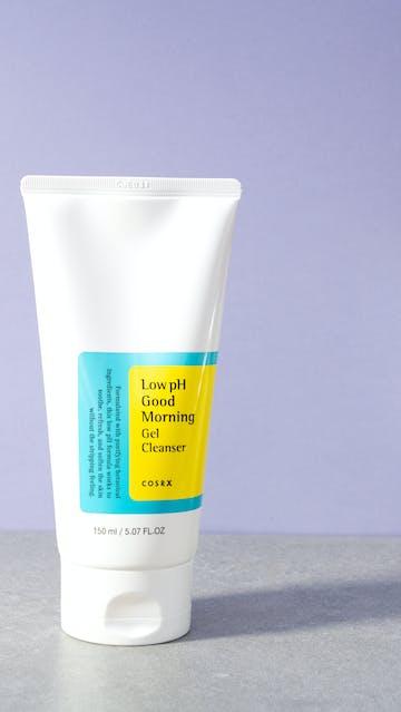 Cosrx Low pH Good Morning Gel Cleanser