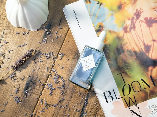 Memo #1 Clean Beauty & Beauty Rituals