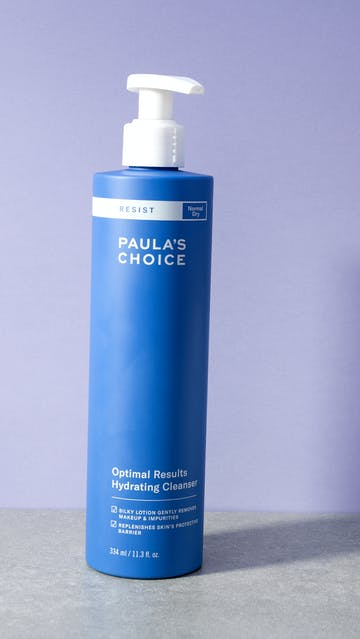 Paula's Choice Optimal Results Hydrating Cleanser