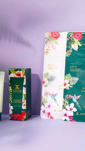 Jay Jun Cosmetics