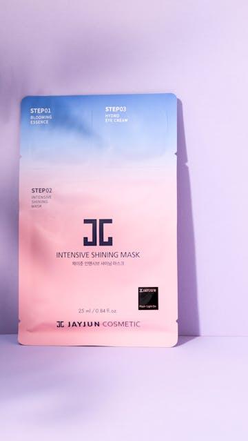 Jay Jun Cosmetics Intensive Shining Mask