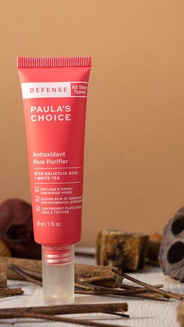 Paula's Choice Antioxidant Pore Purifier Serum