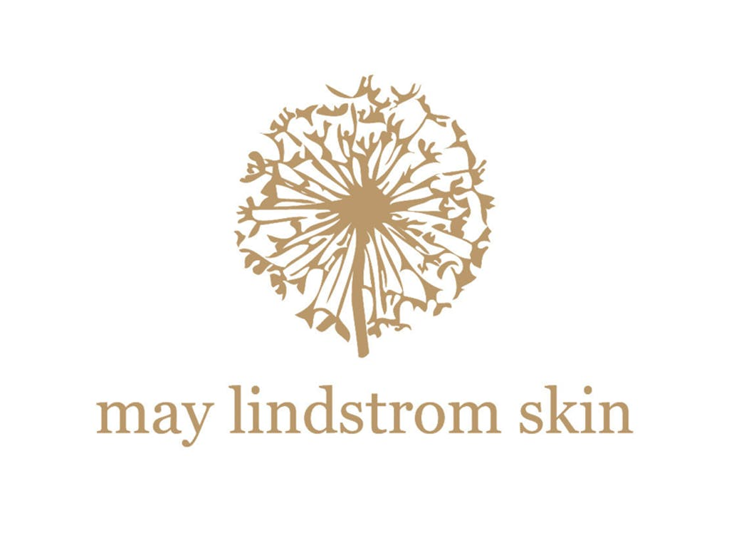 May Lindstrom Logo