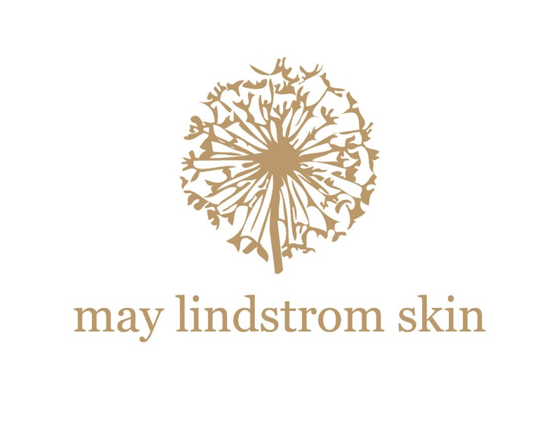 May Lindstrom Logo