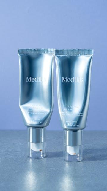 Medik8 Crystal Retinal 6 & 10