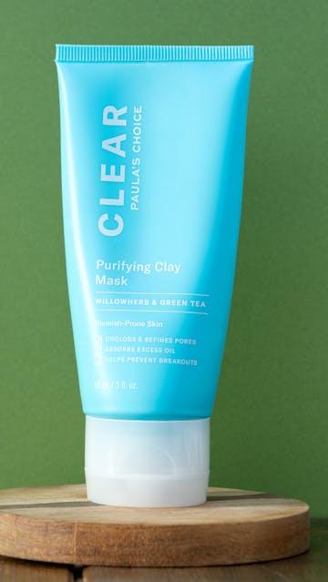 Paula's Choice Clear Purifying Clay Mask
