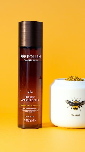 Missha Bee Pollen Renew Ampoule Skin