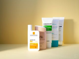 Guide: how to choose the best sunscreen?
