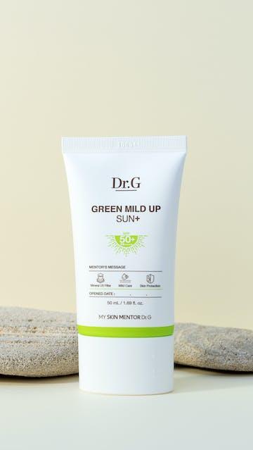 Dr.G Green Mild Up Sun Plus Sunscreen