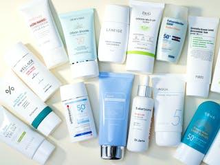 Face Sunscreen Guide 2020