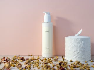 Review: Sioris Cleanse Me Softly Milk Cleanser