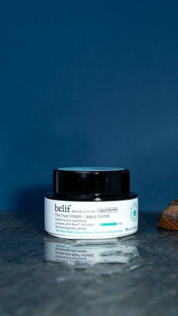 Belif The True Cream - Aqua Bomb (Aloe Vera)