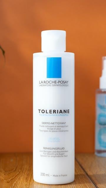 La Roche Posay Toleriane Dermo Milky Cleanser