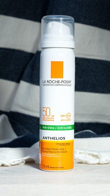 La Roche Posay Invisible Fresh Mist SPF50