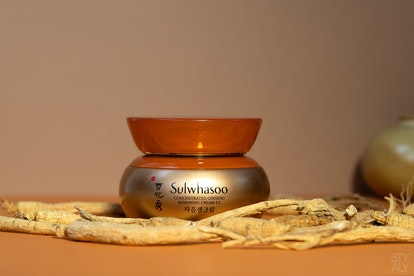 Sulwhasoo Concentrated Ginseng Renewing Cream Jar EX