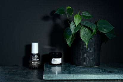 Skin Regimen, Primera