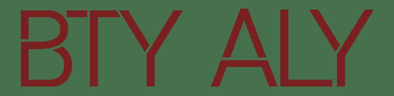 BTY ALY Logo