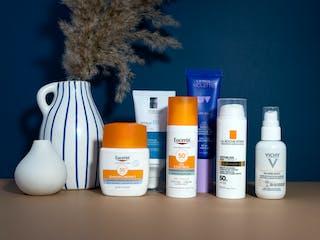 Face Sunscreen Guide 2021, Part 1: European sunscreens
