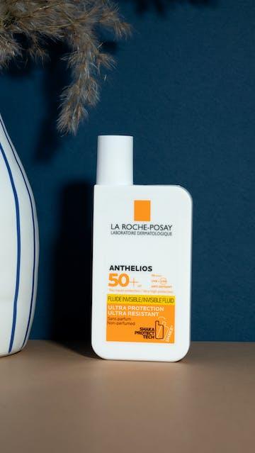 La Roche Posay Anthelios Invisible Fluid SPF50+
