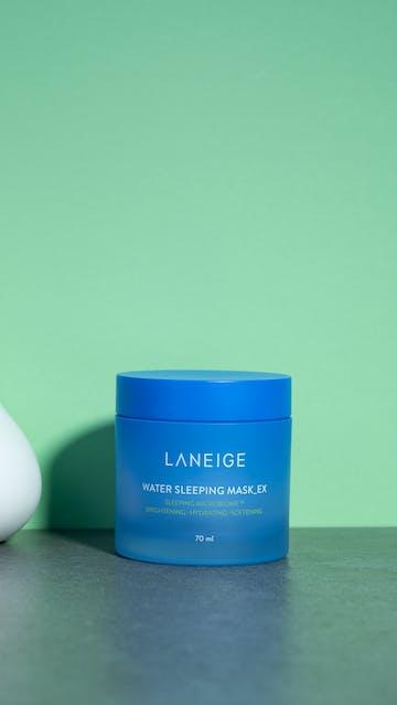 Laneige Water Sleeping Mask_EX
