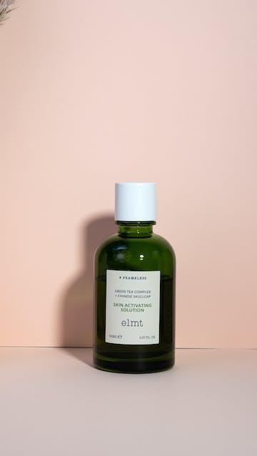elmt Skin Activating Solution