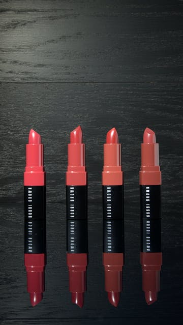 Bobbi Brown Crushed Lip Color lipsticks