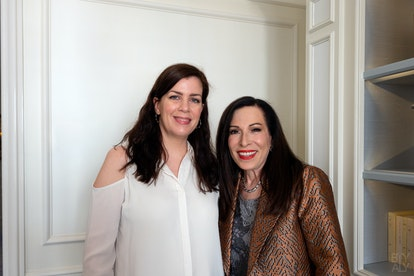 Paula Begoun & Bonnie Garner
