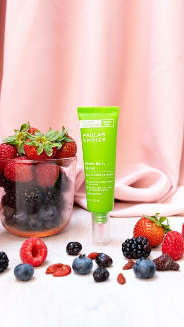 Paula's Choice Power Berry Serum