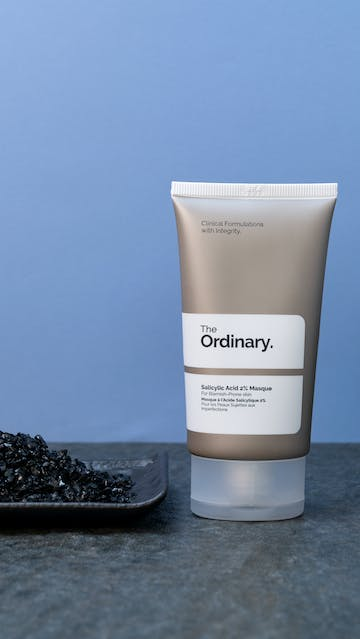 The Ordinary Salicylic 2% Acid Masque
