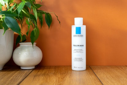 La Roche Posay Toleriane Dermo Milky Cleanser Title